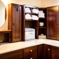 Choisir une armoire de toilette : les points importants à privilégier !