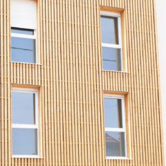 Quel matériau opter pour un bardage de façade ?