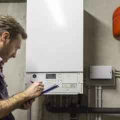 5 conseils d'entretien de la chaudière pour les propriétaires