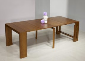 Comment choisir sa table console extensible ?