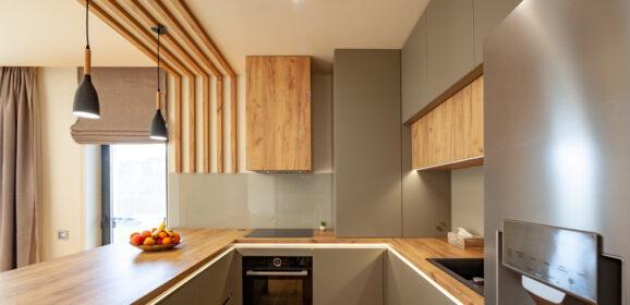 3 idées déco pour personnaliser sa cuisine