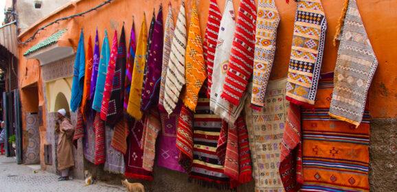 Comment choisir son tapis berbère Beni Ouarain ?