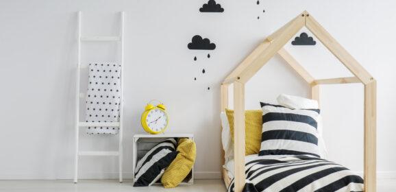Stickers muraux : décoration adhésive murale