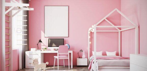 Décoration de chambre d'enfant : les couleurs idéales ?
