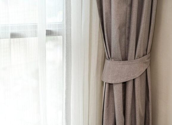 Les rideaux en lin lavé : Choisir la qualité de fabrication française pour sa décoration